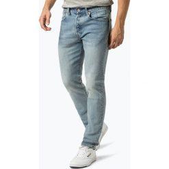 Levi's - Jeansy męskie – Justin Timberlake, niebieski. Niebieskie jeansy męskie regular Levi's®. Za 479,95 zł.