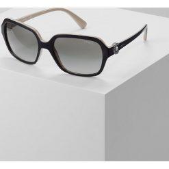Okulary przeciwsłoneczne damskie aviatory: VOGUE Eyewear Okulary przeciwsłoneczne black
