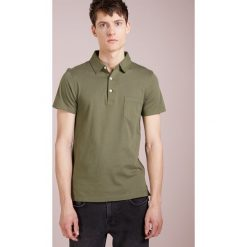 Koszulki polo: J.CREW SLIM BROKEN Koszulka polo frosty olive