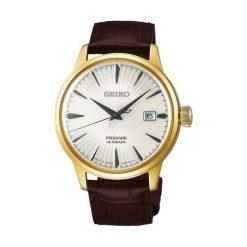 Zegarki męskie: Seiko SRPB44J1 - Zobacz także Książki, muzyka, multimedia, zabawki, zegarki i wiele więcej
