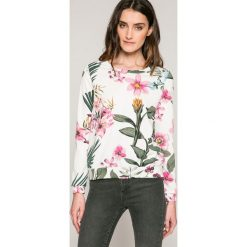 Haily's - Bluza Tia. Szare bluzy damskie Haily's, l, z bawełny, bez kaptura. W wyprzedaży za 59,90 zł.