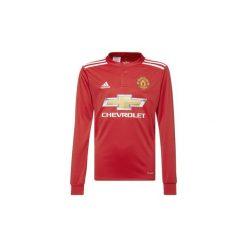 T-shirty z długim rękawem Dziecko adidas  Koszulka podstawowa Manchester United. Bluzki dziewczęce z długim rękawem Adidas. Za 299,00 zł.
