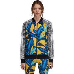 Bluzy damskie: Adidas Bluza damska SST multicolor r. 36 (DH3066)