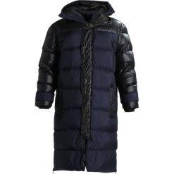 Płaszcze męskie: Calvin Klein Jeans OOPTIC OVERSIZED Płaszcz puchowy night sky
