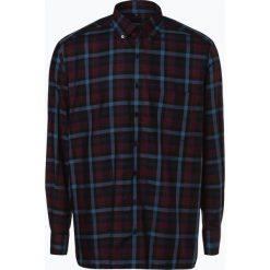 Eterna Comfort Fit - Koszula męska niewymagająca prasowania, brązowy. Brązowe koszule męskie non-iron Eterna Comfort Fit, m. Za 249,95 zł.