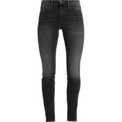 Marc O'Polo DENIM ALVA Jeans Skinny Fit noir fade anthracite wash. Czarne boyfriendy damskie Marc O'Polo DENIM, z bawełny. Za 429,00 zł.