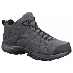 Columbia Buty Trekkingowe Męskie Canyon Point Mid Leather Omni Grey 45. Szare buty trekkingowe męskie Columbia, ze skóry. Za 475,00 zł.