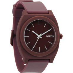 Zegarek unisex Matte Bordeaux Nixon Time Teller P A1192024. Zegarki damskie Nixon. Za 224,00 zł.
