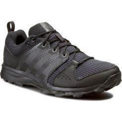 Buty do biegania męskie: Buty adidas - Galaxy Trail M AQ5923 Cblack/Ironmt/Utiblk