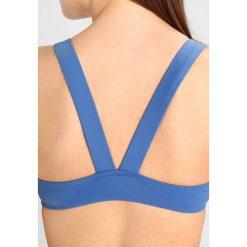 Bikini: Solid & Striped EVELYN Góra od bikini slate