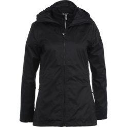 The North Face MORTON 2IN1 Kurtka hardshell black. Czarne kurtki damskie The North Face, xs, z hardshellu, outdoorowe. W wyprzedaży za 649,35 zł.