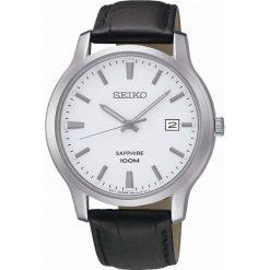 Zegarki męskie: Zegarek męski Seiko Classic SGEH43P1