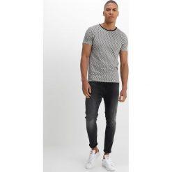T-shirty męskie z nadrukiem: Scotch & Soda CLASSIC CREWNECK TEE Tshirt z nadrukiem combo