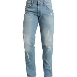 Spodnie męskie: Lee LUKE Jeansy Slim Fit light worn in