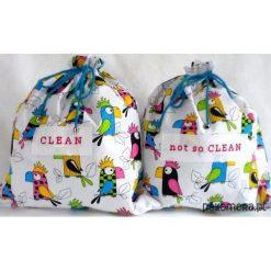 Torby podróżne: Papagallo – torebki podróżne na bieliznę