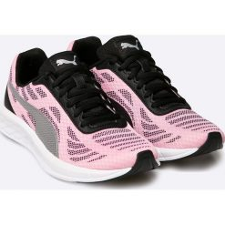 Buty sportowe dziewczęce: Puma - Buty dziecięce Meteor