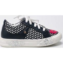 Bartek - Tenisówki 32.50.50.0. Szare buty sportowe dziewczęce Bartek, z gumy. W wyprzedaży za 119,90 zł.
