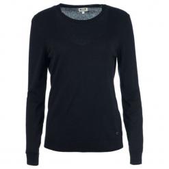 Mustang Sweter Damski Xs Czarny. Niebieskie swetry klasyczne damskie marki Mustang, z aplikacjami, z bawełny. Za 198,00 zł.