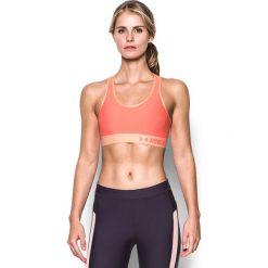 Biustonosze sportowe: Biustonosz sportowy w kolorze pomarańczowym