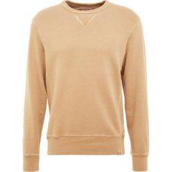 J.CREW WALLACE BARNES  Bluza sand khaki. Brązowe bluzy męskie J.CREW, m, z bawełny. Za 419,00 zł.