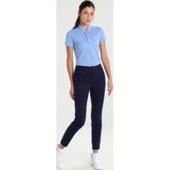 Polo Ralph Lauren Golf REFINED STRETCH Koszulka polo cabana blue. Niebieskie bluzki sportowe damskie Polo Ralph Lauren Golf, xl, z bawełny. Za 419,00 zł.