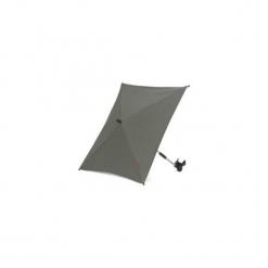 Mutsy  Parasol przeciwsłoneczny Nio Adventure Sea Green - zielony. Zielone parasole Mutsy. Za 190,00 zł.