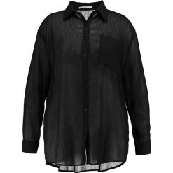 Koszule wiązane damskie: Glamorous Curve Koszula black
