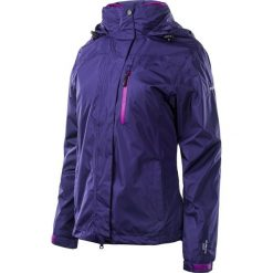 Bomberki damskie: MARTES Kurtka damska Lady Legrano Mulberry Purple/Sparkling Grape r. XS