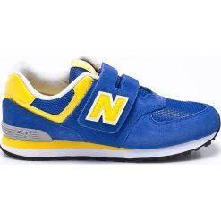 Buty sportowe chłopięce: New Balance – Buty YV574BY dziecięce
