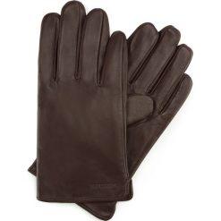 Rękawiczki męskie: Rękawiczki męskie 39-6L-300-B