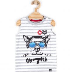 T-shirty chłopięce z nadrukiem: Koszulka