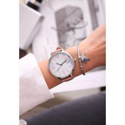 Różowy Zegarek Orbit. Czerwone zegarki damskie other. Za 29,99 zł.