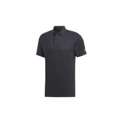 Koszulki polo z krótkim rękawem adidas  Koszulka polo Must Haves Plain. Czarne koszulki polo Adidas, l, z krótkim rękawem. Za 149,00 zł.