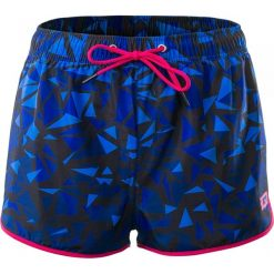 IQ Spodnie damskie Kika II WMNS Surf The Web/ Bright Rose r. L. Szare spodnie sportowe damskie marki IQ, l. Za 59,99 zł.