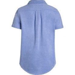 Polo Ralph Lauren Koszula harbor island blue. Niebieskie koszule chłopięce Polo Ralph Lauren, z bawełny, polo. Za 249,00 zł.