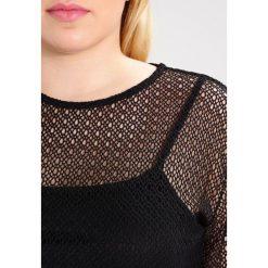 Sukienki hiszpanki: Missguided Plus CAMI  Sukienka letnia black