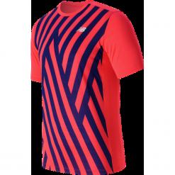 T-shirty męskie: New Balance MT63412BYP
