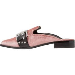 Chodaki damskie: Shellys London ELON Klapki old pink
