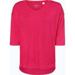 Esprit Casual - Koszulka damska, różowy. Czerwone t-shirty damskie Esprit Casual, m. Za 109,95 zł.
