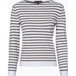 Swetry damskie: Franco Callegari – Sweter damski, zielony