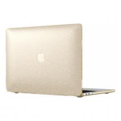 Torby na laptopa: Speck Smartshell Glitter Pro 13″ (2016)(2017) złote