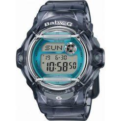 Zegarek Casio Zegarek damski BG-169R -8BER. Szare zegarki damskie CASIO. Za 360,00 zł.