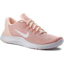 Buty NIKE - Flex 2018 Rn AA7408 800 Crimson Tint/White/Pink Tint. Brązowe buty do biegania damskie marki NEWFEEL, z gumy. W wyprzedaży za 249,00 zł.