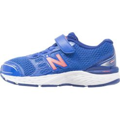 New Balance KV680PDY Obuwie do biegania treningowe pacific. Szare buty sportowe chłopięce marki New Balance, na lato, z materiału. Za 319,00 zł.
