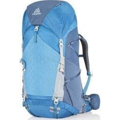 Plecaki damskie: Gregory Plecak turystyczny damski Maven 65 River Blue r. S/M (77850E)
