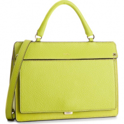 Torebka FURLA - Like 962372 B BLI2 AVH Ranuncolo e. Zielone torebki klasyczne damskie marki Furla, ze skóry. W wyprzedaży za 1079,00 zł.