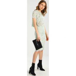 Spódniczki: IVY & OAK PENCIL SKIRT Spódnica ołówkowa  mint