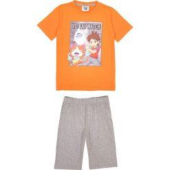 Odzież chłopięca: 2-częściowa piżama, 6 – 12 lat