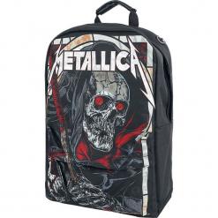 Metallica Death Reaper Plecak czarny. Czarne plecaki męskie Metallica. Za 144,90 zł.