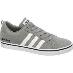 Buty męskie adidas Pace Plus adidas popielate. Czarne buty sportowe męskie marki Adidas, z kauczuku. Za 239,90 zł.